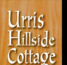 Urris Hillside Cottage